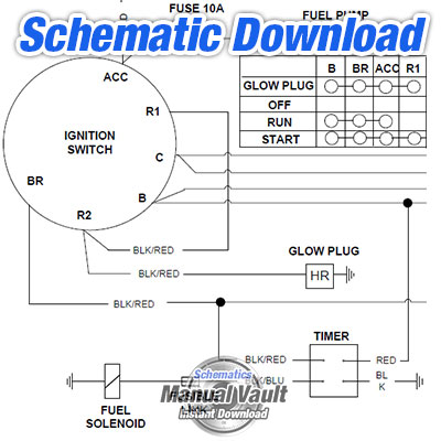 New Holland LS160, LS170 Skid Steer Loader Wiring Diagram PDF - Schematics  VaultDownloadable Wiring Diagrams & Schematics - ManualVault
